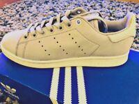 Women's Adidas Stan Smith Original Brand New