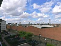 CANNING TOWN NEW HOUSE DOUBLE ROOM AVAILABLE NOW 145pw ALL INCLUSIVE!