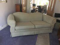 High quality 3 piece suite - excellent condition