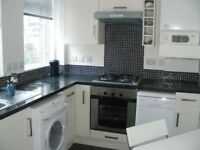 Large 2 bed furnished house