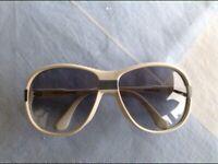 1970's Retro Sunglasses.