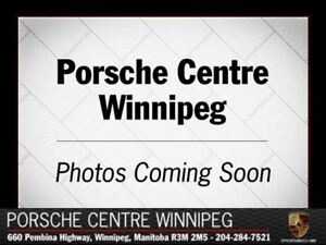 2014 Porsche Cayman S Certified Pre-Owned With Warranty Availabl