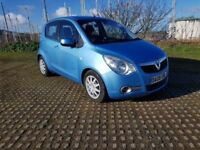 Vauxhall Agila 1.2 i 16v Club 5dr£2,790 p/x welcome FREE WARRANTY. NEW MOT