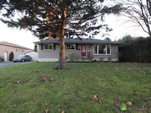 $629,900 - Bungalow for sale in Ancaster