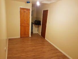 Stunning studio flat in Blackheath