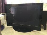 LG 50 inch Plasma TV
