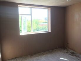 Professional painting/decorating plastering and plumbing available at a competitive price