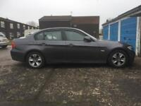 BMW 320i se ,petrol Spares or repair ,NEEDS A DiFF???