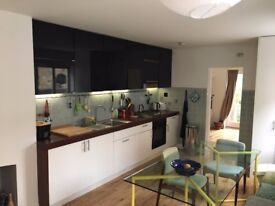 Large Double Room in Fantastic Flat
