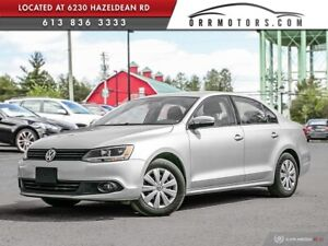 2014 Volkswagen Jetta 2.0 TDI Trendline+ NO ACCIDENTS | ONE O...