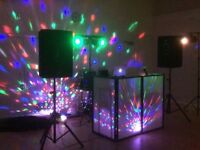 Star Light Mobile Disco & Karaoke