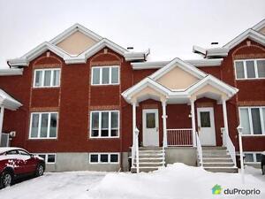 214 900$ - Maison en rangée / de ville à vendre à Gatineau