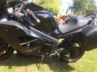 For Sale much loved Triumph Sprint ST1050