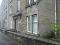 Ground Floor 2 Bed Flat Lochee Road