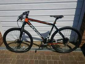 Forme alport 29.2 mens mountain bike