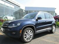 2014 Volkswagen Tiguan Highline * liquidation *
