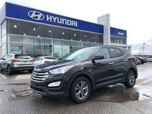 2015 Hyundai Santa Fe Sport Premium/SPORT AWD