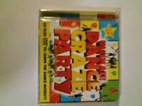 Ultimate dance craze party CD