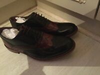 Ted baker shoes for men really lovely shoes .