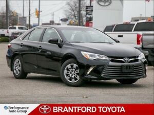 2016 Toyota Camry XLE V6, 19571 Km's, One Owner Trade In