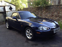 Mazda MX5 MK2 For Sale
