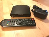 SUMVISION CYCLONE LIVE - FULL HD 1080P - HDMI NETWORK MEDIA PLAYER