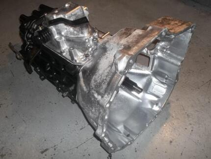 MAZDA T3500 10 SPEED GEARBOX LATE Ferntree Gully Knox Area Preview