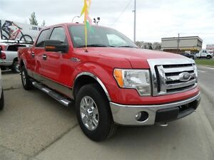 2009 Ford F-150 XLT 4X4  6 FOOT BOX/FINACE ONLINE