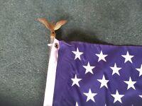American Flag Kit 5ft x 3ft