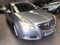 Vauxhall Insignia SRI NAV (160) CDTI 2010 ✿ FULL MOT ✿ New Clutch Kit ✿ Warranty ✿
