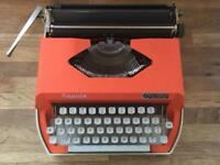 Beautiful Typewriter