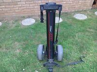 Titleist golf cart