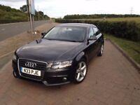 Audi A4 SE TDI £5250 ovno
