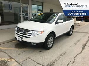 2010 Ford Edge SEL AWD *Heated Leather/Skyroof*