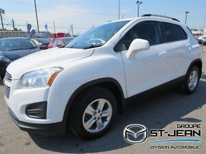 2013 Chevrolet Trax 1LT * AWD * AUTOMATIQUE * BLUETOOTH *
