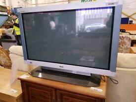 plasma televisions each