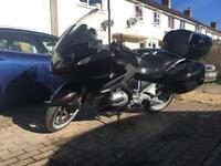 BMW R 1200 RT 2014 ABS