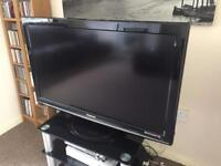 "Panasonic viera 37"" LED TV - good working order"