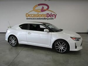 2015 Scion tC CUIR - TOIT PANORAMIQUE