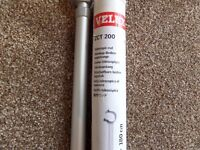 Velux Telescopic Rod for operation of Velux roof windows and blinds.