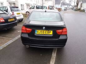 bmw 3sires 2009 for sale 4.950