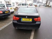 bmw 3sires 2009 for sale 4.650 mot 12 mo