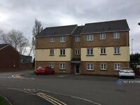 2 bedroom flat in Pontprennau, Cardiff, CF23 (2 bed) (#1077069)