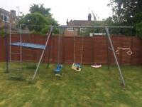 tp swing set