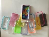 Job lots iPhone and Samsung Rubber Cases Trader Deal
