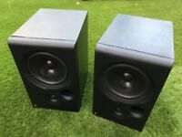 KEF COBRA 100watt speakers