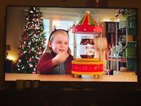 LG 4K TV 55inch. Smart TV