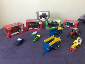 1:32 farm toys