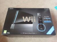 Wii Motion Plus Console