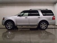 2013 Ford Expedition Limited 4x4